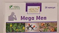 Mega Men - капсулы для потенции от Health Collection (Мега Мен) 20 шт