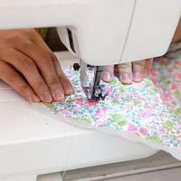 Хлопковые ткани: правила шитья