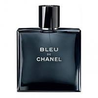 Мужская туалетная вода Chanel Bleu de Chanel EDT 100 ml TESTER