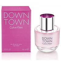 Женская парфюмированная вода Calvin Klein Downtown edp 90 ml