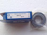 Однорядный подшипник ZKL 6004 2Z (20x42x12)