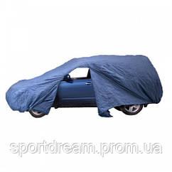 Тент автомобильний  Кемпинг Trend