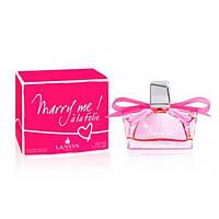 Женская парфюмированная вода Lanvin Marry Me a la Folie edp 75 ml