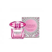 Женская парфюмированная вода Versace Bright Crystal Absolu edp 90 ml