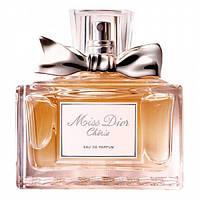 Женская парфюмированная вода Christian Dior Miss Dior Cherie EDP 100 ml TESTER