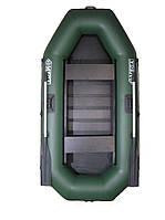Резиновая лодка для рыбалки со сланью Q250LS(PS)