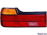 Фонарь задний BMW 7 E32 87-94 левый (DEPO) 202187-E