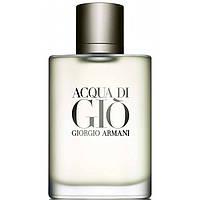 Мужская туалетная вода Armani Acqua di Gio pour homme EDT 100 ml TESTER