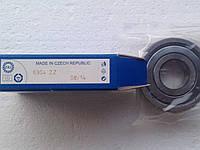 Однорядный подшипник ZKL 6304 2Z (20x52x15)