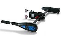 Тяговый лодочный мотор для надувной лодки Flover 50T ( с телескопической ручкой )