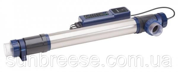 Ультрафиолетовая лампа UV-C Titan 80W с контроллером излучения