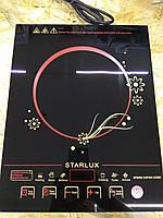 Плита стеклокерамическая световолновая STARLUX