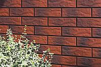 Фасадная плитка Burgund (g?adki i rustykalny) 245*65