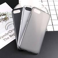 TPU чехол накладка бампер для Asus Zenfone 4 Max ZC554KL (3 цвета)