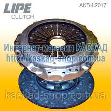 Сцепление SCANIA-4series (Скания) 805450