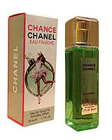 Женская туалетная вода Chanel Chance Eau Fraiche edt - Crystal Tube 50ml