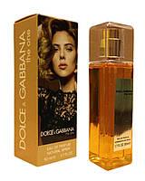 Dolce Gabbana The One edp - Crystal Tube 50ml