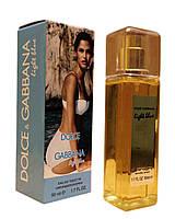 Dolce Gabbana Light Blue edt - Crystal Tube 50ml