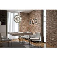 Фасадная плитка Stone ZEBRINA WOOD 600*175