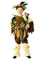 Леший карнавальный костюм детский