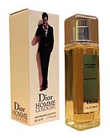 Мужская туалетная вода Christian Dior Dior Homme Cologne - Crystal Tube 50ml
