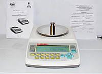 Весы лабораторные AXIS ADG 100