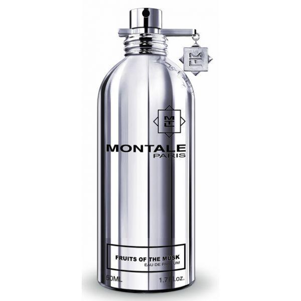 Женская парфюмированная вода Montale Fruits of the Musk edp 100ml реплика