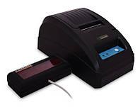 Фискальный регистратор Datecs FP-101 Smart с индикатором клиента DPD-204M, фото 1