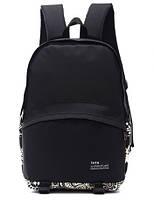Рюкзак школьный с этно расцветкой РМ6506