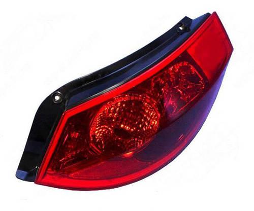 Фонарь Forza / Форза задний правый седан (лицензия) a13-3773020