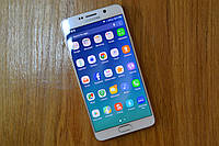 Смартфон Samsung Galaxy Note 5 N920P 64Gb 4Gb RAM White Оригинал!