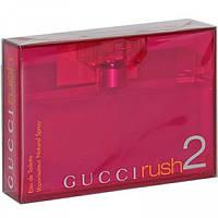 Женская туалетная вода Gucci Rush 2 EDT 75 ml TESTER