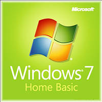 Программа Microsoft Windows 7 Home Basic 32-bit Russian DVD OEM (F2C-01530)