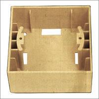 Visage Золото Коробка для наружного монтажа