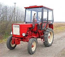 Трактор Т-16, Т-25