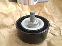 Ролик натяжной A11-8111210CA оригинал Р.обводной ремня генератора Chery Elara A21 Рол. ремня генератора Eastar