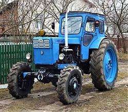 Трактор Т-40, Д-144