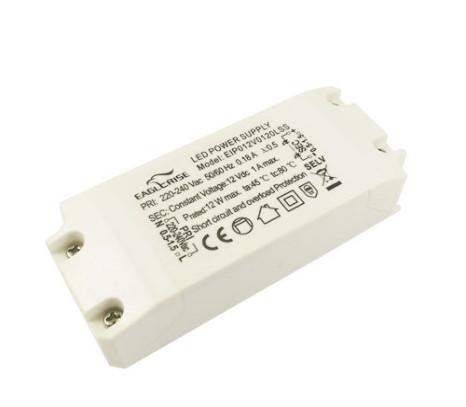 Источник питания LED монтажный 12 Вт IP20