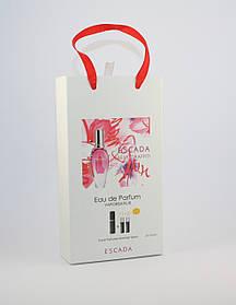 Escada Sexy Graffiti edp 3x15ml - Trio Bag