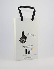 Valentino Rock`n`Rose Couture edp 3x15ml - Trio Bag  реплика