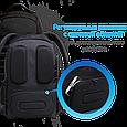 """Рюкзак для ноутбука Promate Rebel-BP 15.6""""Black, фото 3"""