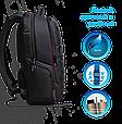 """Рюкзак для ноутбука Promate Rebel-BP 15.6""""Black, фото 4"""
