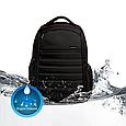 """Рюкзак для ноутбука Promate Rebel-BP 15.6""""Black, фото 5"""