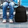 """Рюкзак для ноутбука Promate Rebel-BP 15.6""""Black, фото 6"""