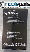 Оригинальный Аккумулятор АКБ (Батарея) для Sigma X-treme IT68 (2800 mAh 3.7V)