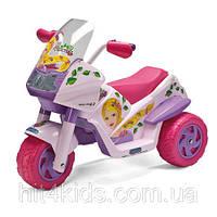 Детский трехколесный мотоцикл Peg Perego RAIDER PRINCESS (ED 0917)