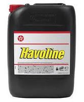 Масло моторное Texaco Havoline Extra SAE 10W-40 (20 л)