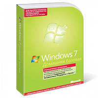 Программа Microsoft Windows 7 Home Basic 32-bit, Russian BOX (F2C-00545)