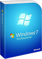 Программа Microsoft Windows 7 Professional 32-bit Russian DVD OEM (FQC-04671)