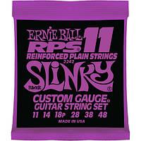 Струны ERNIE BALL P02242 Slinky 11-48